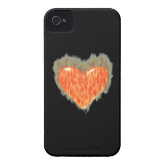 Im On Fire iPhone 4 Cover