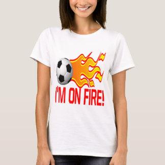 Im On Fire T-Shirt