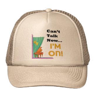 I'm On Hat