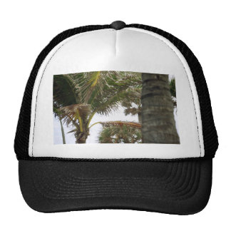 I'm on Island Time! Trucker Hat