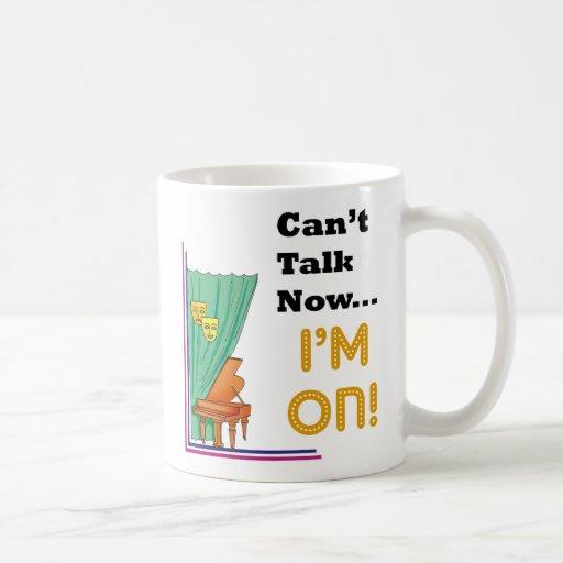 I'm On Mug