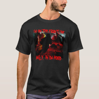 I'M ON THE FRONTLINE T-Shirt