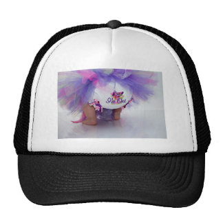 I'm One Bloomers Mesh Hats