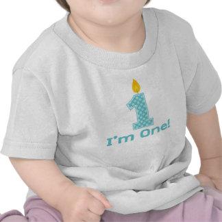 I'm One Boy Tee Shirts