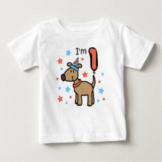 I'm One Doggie Baby T-Shirt