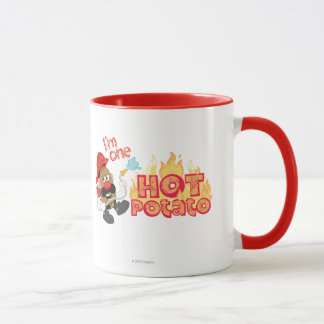 I'm One Hot Potato Mug