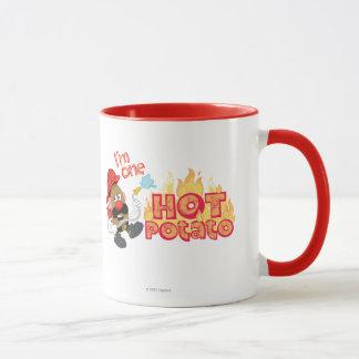 I'm One Hot Potato Mug