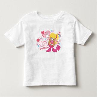 I'm One Sweet Potato Toddler T-shirt