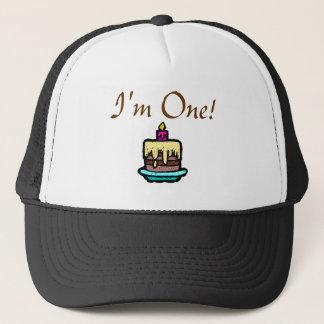 I'm One! Trucker Hat