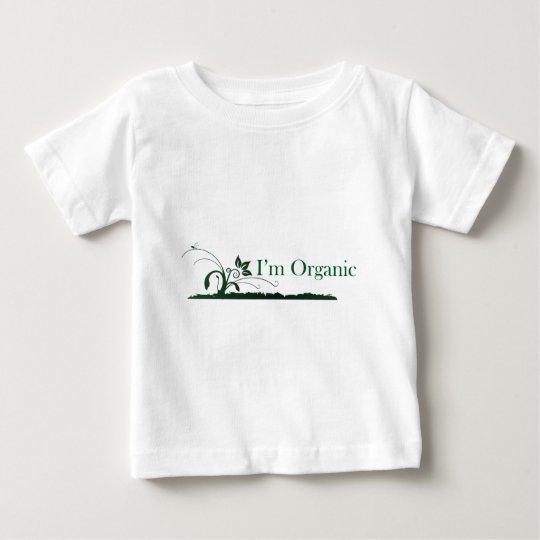 I'm Organic Baby T-Shirt