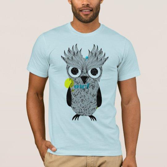 I'm Owl T-Shirt