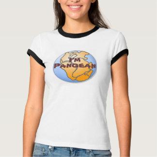 I'm Pangean T-Shirt - Alternate
