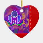 IM pecho de la mañana/ornamento libre Ornamente De Reyes
