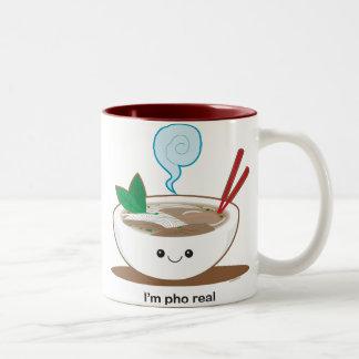I'm Pho Real Coffee Mugs