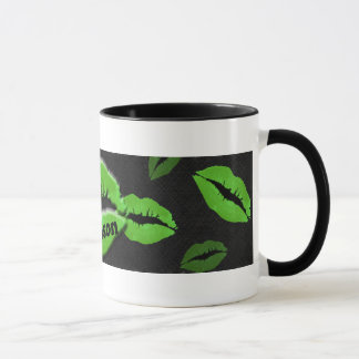 I'm Poison Coffee Mug
