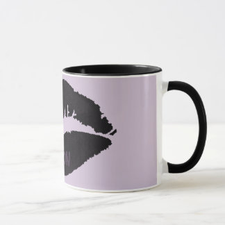 I'm Poison Mugs - Purple