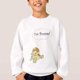 I'm Pooped Sweatshirt
