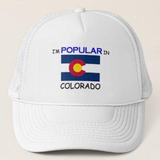 I'm Popular In COLORADO Trucker Hat