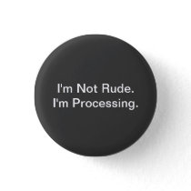 I'm Processing Button