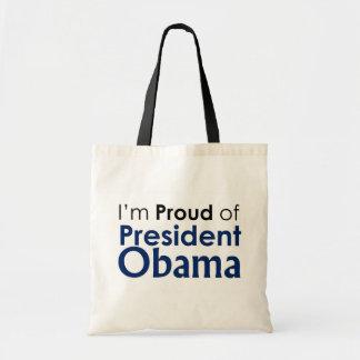 """""""I'm Proud"""" Bag"""
