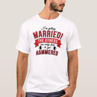 Im que consigue casado - el otros están solamente playera