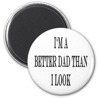 im que un mejor papá que mí mira imanes
