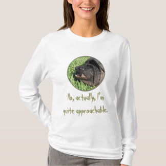 I'm quite approachable T-Shirt