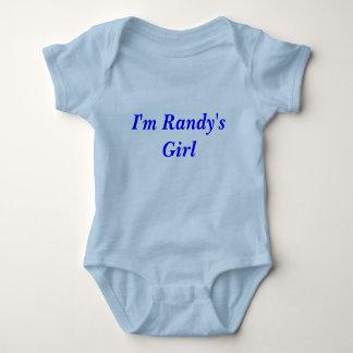 I'm Randy's Girl T-shirt