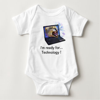 I'm ready for Technology T Shirt