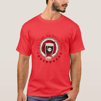 I'm Real Crafty! Craft Beer is my Craft Project! 3 T-Shirt