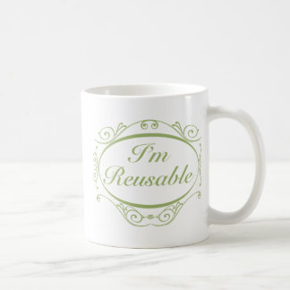 I'm Reusable Mug
