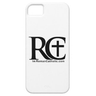 I'm Roman Catholic - iphone 5 case