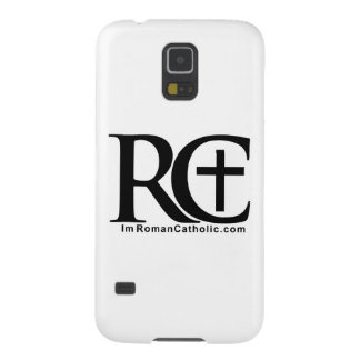 I'm Roman Catholic - Samsung Galaxy s5 Phone Case