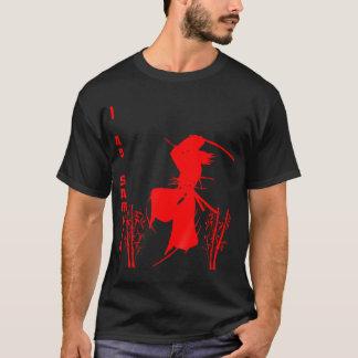 im samu red T-Shirt
