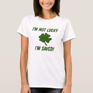 I'm Saved T Shirt
