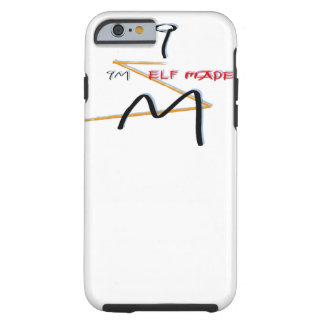 I'm Self Made iPhone 6 Case