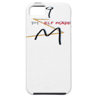I'm Self Made iPhone 5 Case