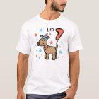 I'm Seven Doggie T-Shirt