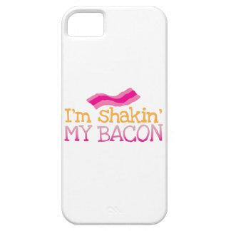 I'm shakin' my BACON iPhone SE/5/5s Case