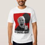 I'm Shovei-Ready! (Yelling Yelena) Shirt