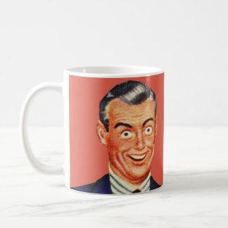 I'm smarter than you're. coffee mug
