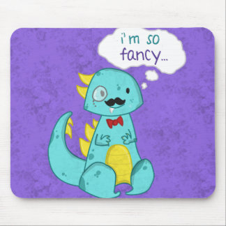 I'm so Fancy mousepad