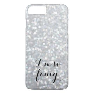 I'm so Fancy Sparkle iPhone 7 Plus Case