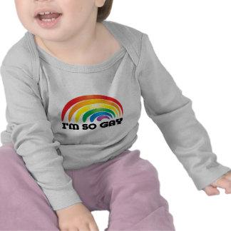 I'm So Gay T Shirt