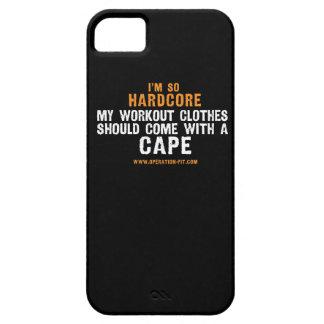 I'm So Hardcore iPhone 4 Case