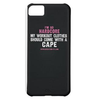 I'm So Hardcore iPhone 5 Case