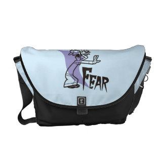 I'm so Jumpy! Messenger Bags