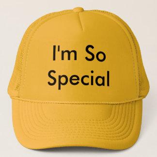 I'm So Special Trucker Hat