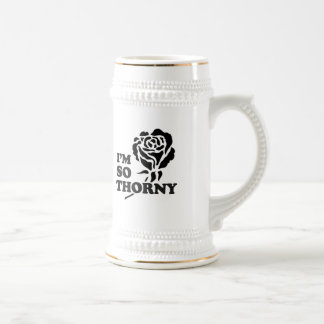 I'M SO THORNY T-shirt Coffee Mug