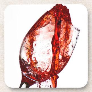 I'm So Winey Beverage Coaster
